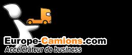 Europe-camions.com - Actualités poids lourds et transports routiers
