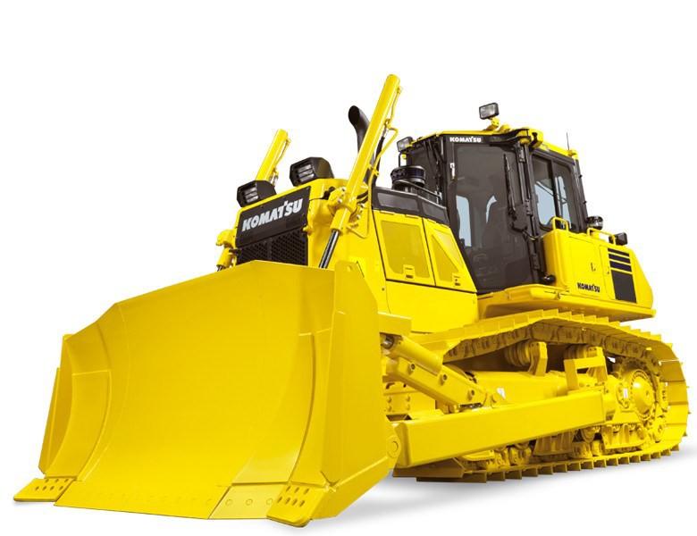 Bulldozer Komatsu D85EX-18