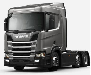 Ciągnik siodłowy Scania R 360 / 400 / 440 / 480 Euro 5 EGR