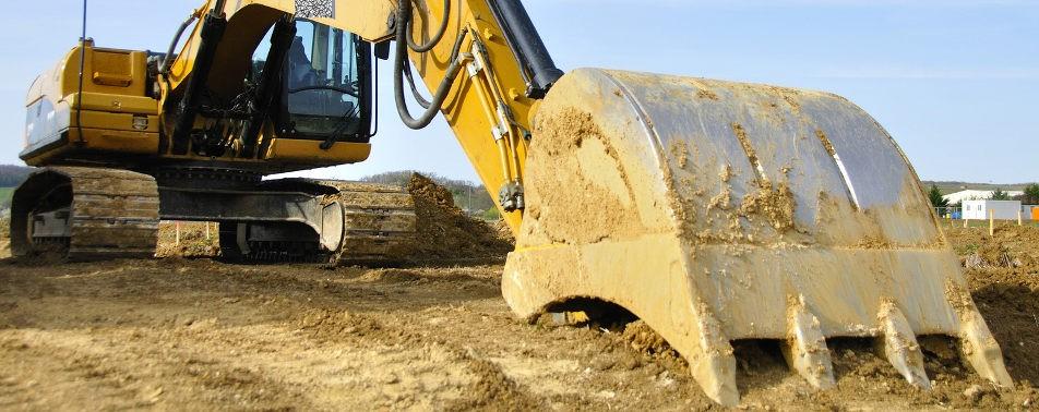 Besoin d'un engin de terrassement ? Trouvez tous vos matériels d'occasion facilement pour les travauxdeterrassement.